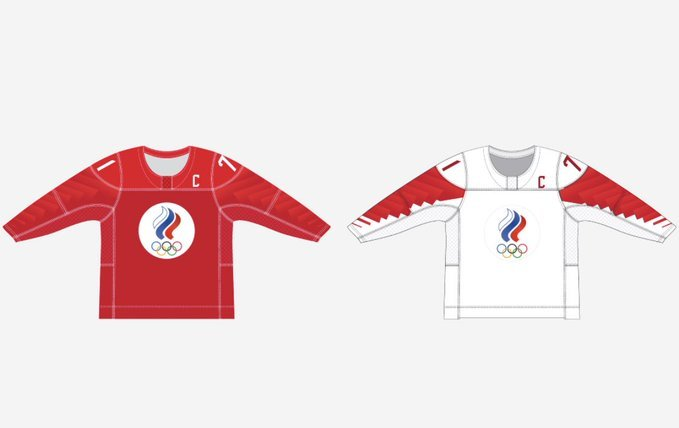хоть красную машину оставили и крылья советов и на том спасибоборная России будет выступать на чемпионате мира и Олимпийских играх..jpg